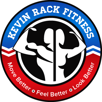 Kevin Rack Fitness and Nutrition